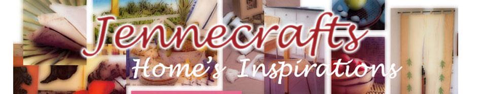 Jennecrafts - Belanja Online Handycrafts & Pernik Interior Rumah Anda