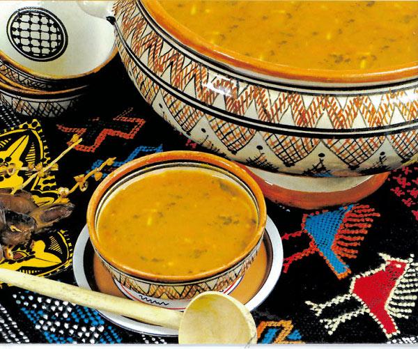 El ramadà i la gastronomia marroquina