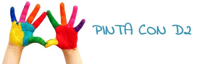 PINTA CON D2
