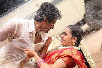 Sivakarthikeyan and Sri Divya in Varutha Padatha Valibar Sangam Movie pictures