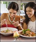 Diet Sukses, Makan Enak Tetap Jalan