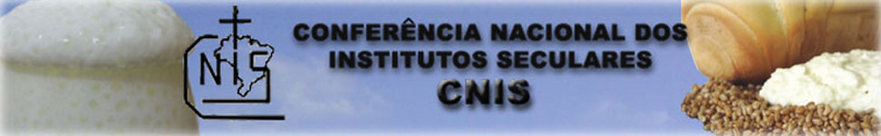 CONFERÊNCIA NACIONAL DOS INSTITUTOS SECULARES