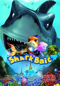 Shark Bait Poster