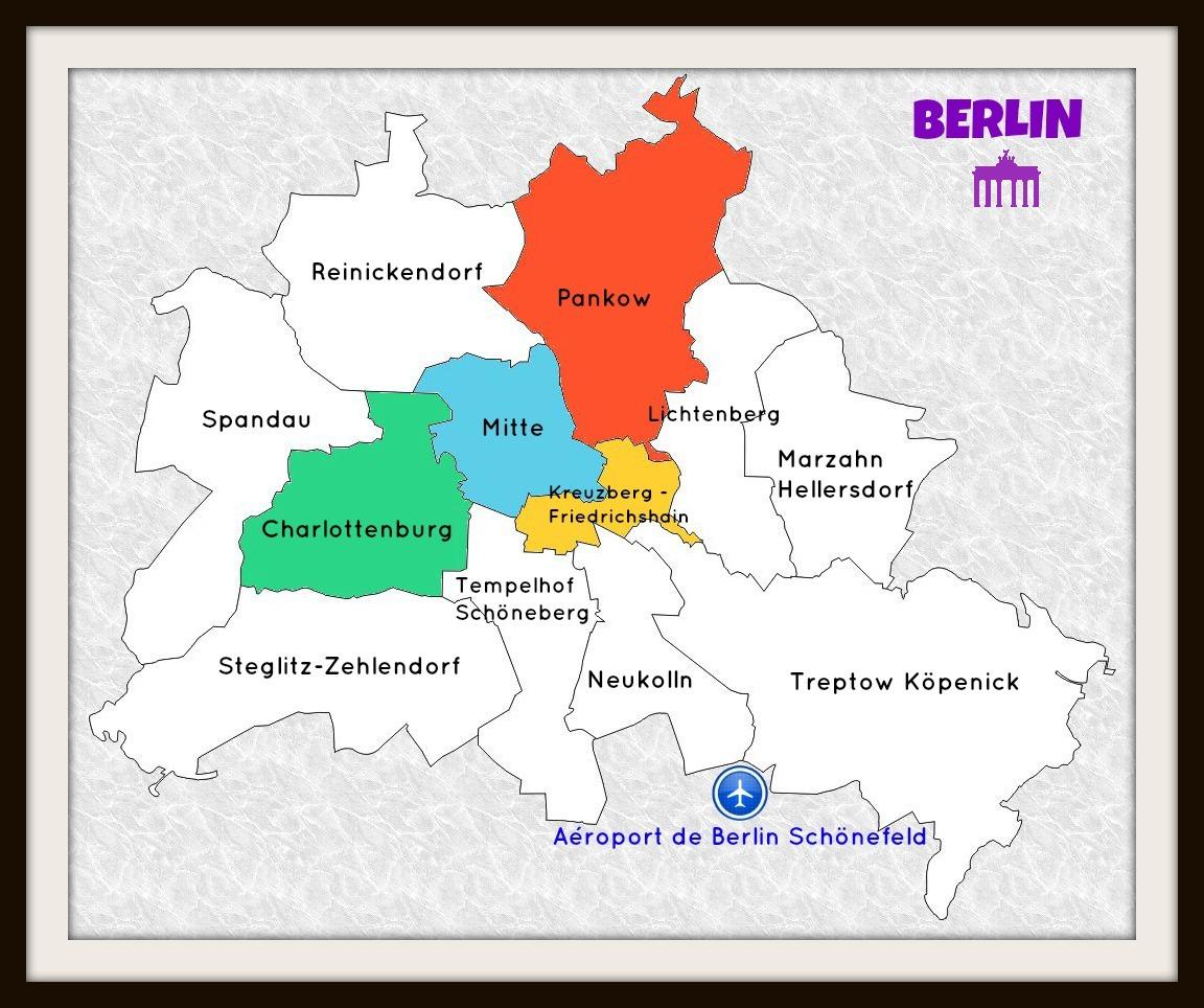 visiter berlin en une semaine