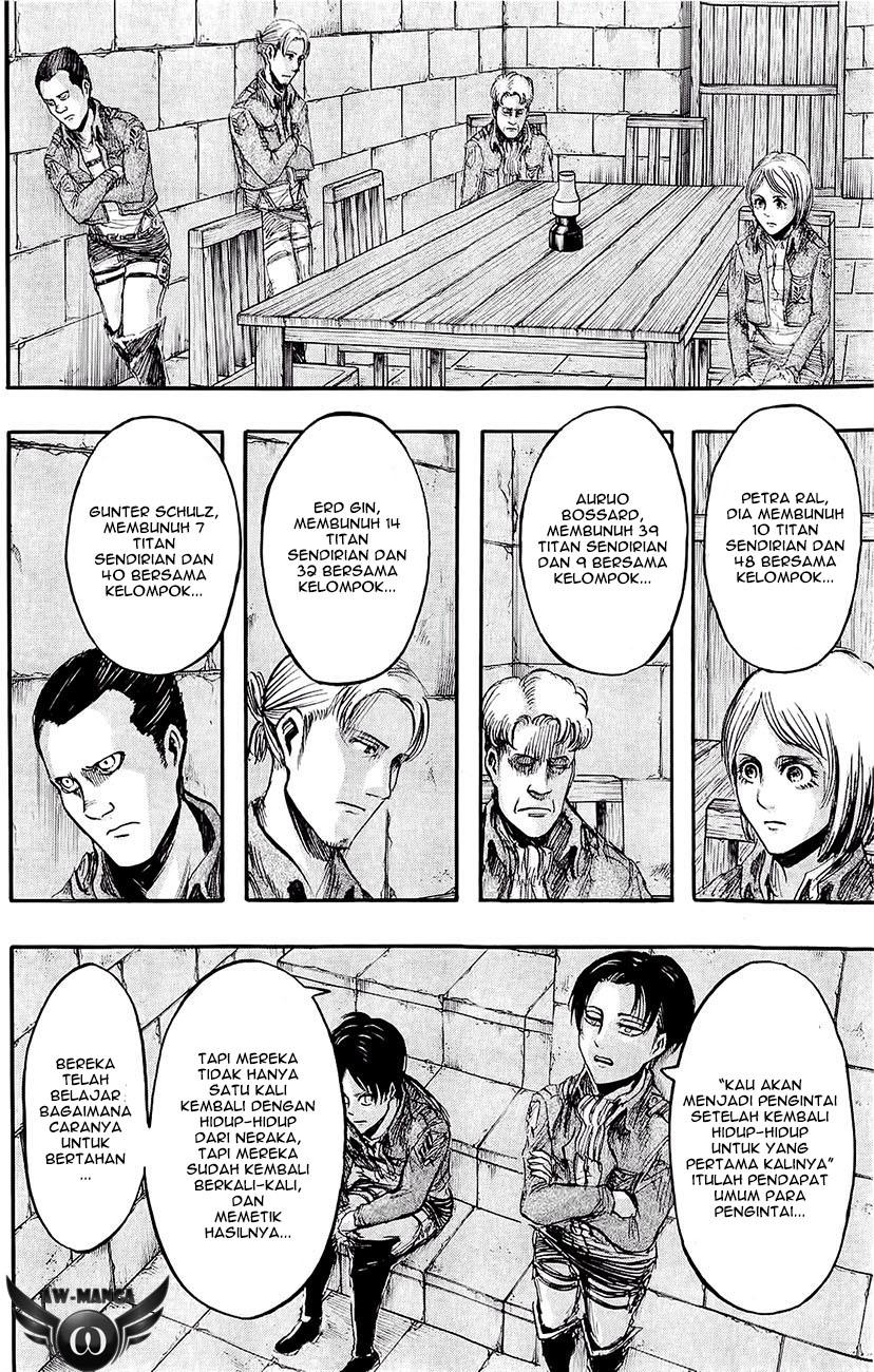 Shingeki no Kyojin Chapter 26-13