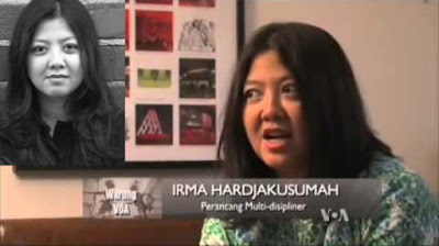 Lima Wanita Indonesia yang Berprestasi di Kancah Dunia