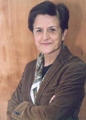 Adela Cortina catedrática valenciana