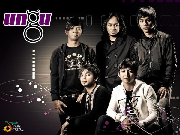 Ungu (grup musik)
