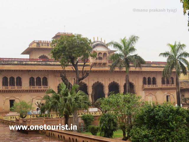 lohagarh fort , Bharatpur city, rajasthan ,लोहागढ का अजेय किला , भरतपुर , राजस्थान