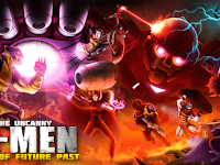 X-Men Days of Future Past v1.0 APK