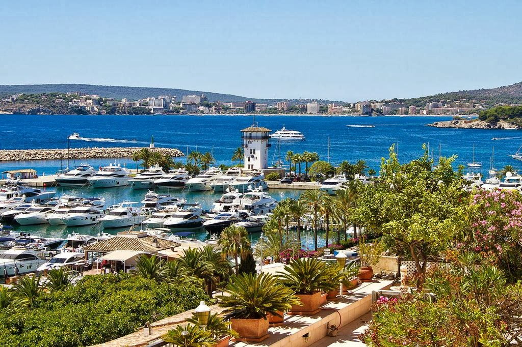 Nash homes mallorca mallorca is second best place to live for The best places to live in the world