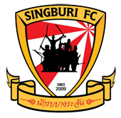 Singburi Football Club Logo