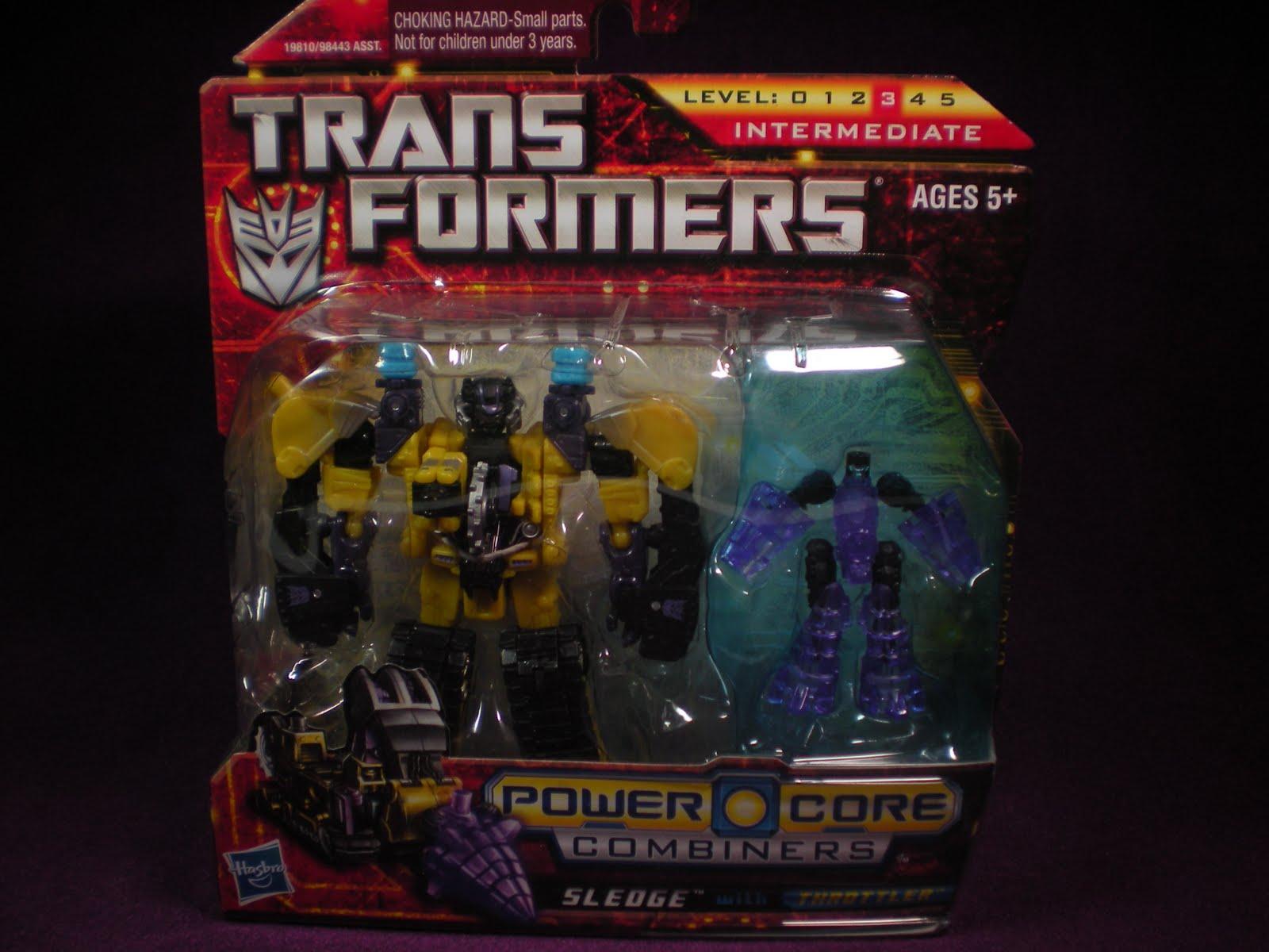 core transformer reviews
