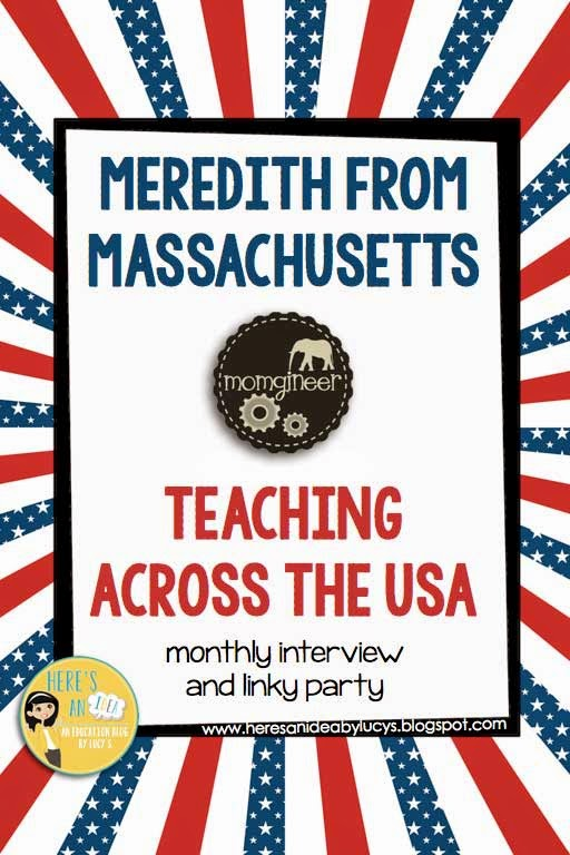 Teaching Across the USA - Interview and link party