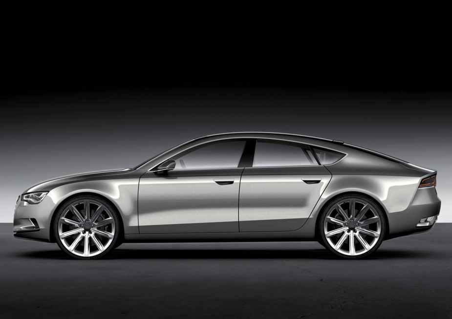 new supercarz 2012 audi a7 wallpapers. Black Bedroom Furniture Sets. Home Design Ideas