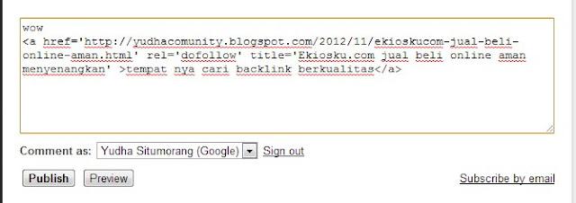 Cara Memblokir live link secara otomatis