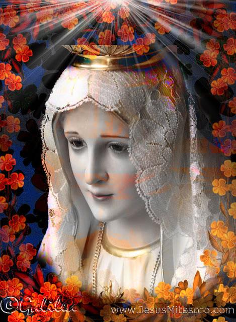 3er Secreto de la Virgen del Fátima (FIN DEL MUNDO) - Taringa!