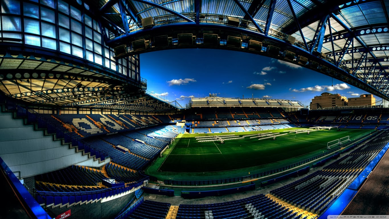 Wallpaper Football Stadium Desktop Background Hd Makalah Terbaru