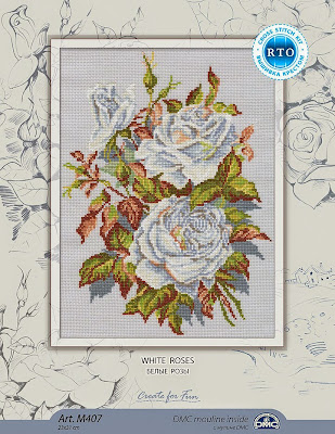 RTO, Белые розы