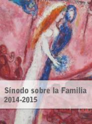SÍNODO DE LAS FAMILIAS