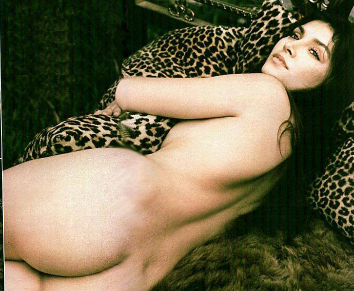 topless Victoria principal