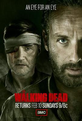 The Walking Dead Season 4 Tập 11