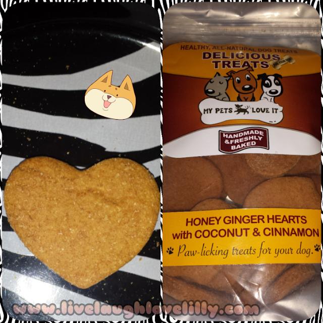 all natural dog treat, dog treats review, organic dog treats, my pets love it