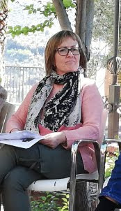 Último compromiso Jaén abril 2019