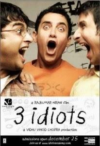 3 Idiots 2009