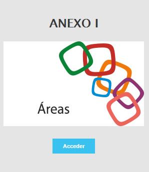 ANEXO I ORDEN 17/3/2015 EDUCACIÓN PRIMARIA