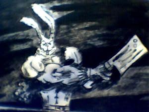 butcher bunny