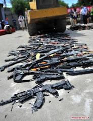 Gun Buyback Programs