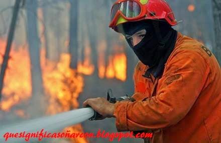 por que soñamos con bomberos