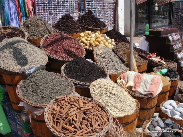 A taste of Cleopatra's Lifestyle - Sharm El Sheik Egypt