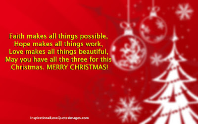 Best Merry Christmas Images with Quotes