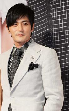 News from KBS  Jang_Dong-gun