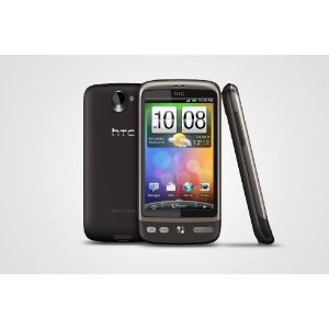 Specification HTC Desire A818 Unlocked Quad-Band GSM