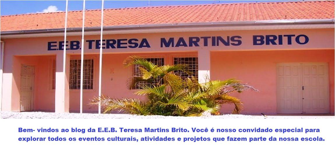 Escola Teresa Martins Brito