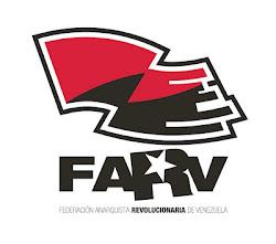 Federación Anarquista Revolucionaria de Venezuela
