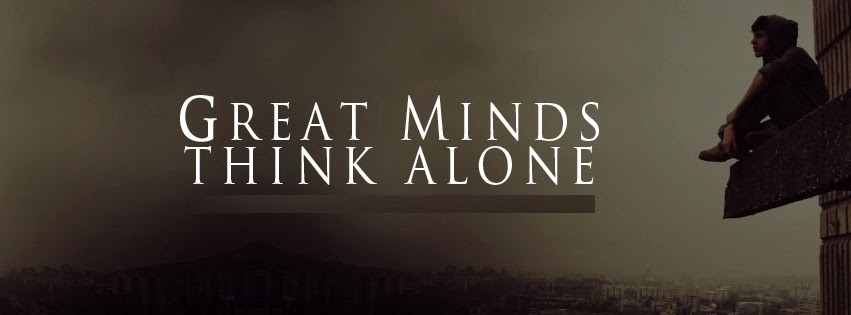 I Am Alone But Happy Facebook Cover Cool Facebook Timeline...