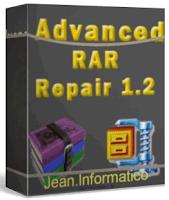 Download Advanced RAR Repair 1.2 Preactivated