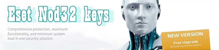 Eset Nod32 Keys Username And Password
