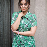 Swathi Reddy Photos at South Scope Calendar 2014 Launch  %25285%2529