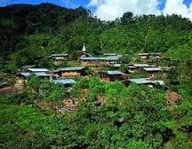 Pola Pemukiman Penduduk di Indonesia
