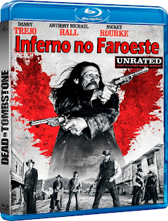INFERNO NO FAROESTE (2013) BDRIP BLURAY 720P DUBLADO