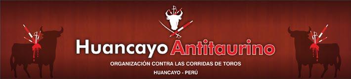 Huancayo Antitaurino