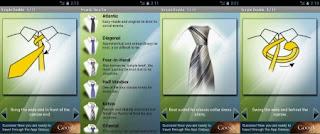 Aplicativo How To Tie a Tie
