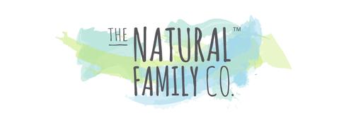 Collaborazione The Natural Family & Co.