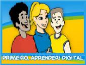 PRIMEIRO APRENDER DIGITAL
