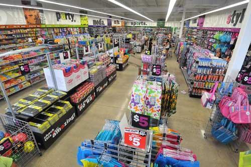 Toys From Five Below : Metro detroit shopping five below